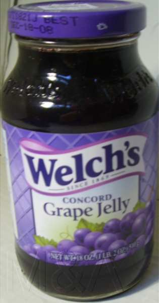 Love and Grape Jelly (and a SheSpeaks Scholarship) (1/2)