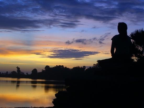 Upgrade Your Spirit: When Prayer Seems Useless