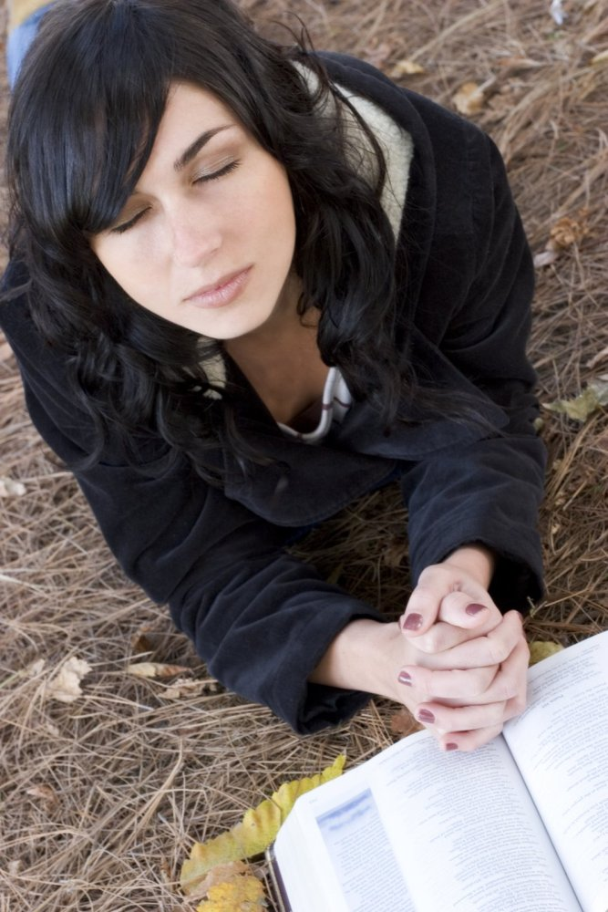 Upgrade Your Spirit - Scripture Reading and Contemplation