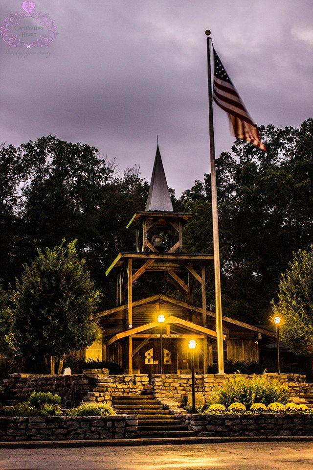 New Life Ranch Chapel, Captivating Heart 2013. Photo credit Brandi Jones